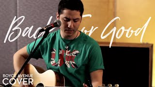 getlinkyoutube.com-Take That - Back For Good (Boyce Avenue acoustic cover) on Apple & Spotify