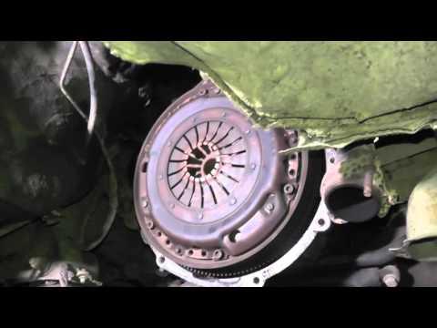 Диагностика неисправности сцепления Mercedes-Benz W202 - Red Line Service
