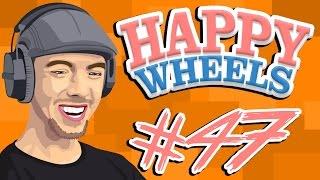 getlinkyoutube.com-Happy Wheels - Part 47 | PAIN OLYMPICS