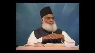 getlinkyoutube.com-Surah Al Kahaf Complete Dr Israr