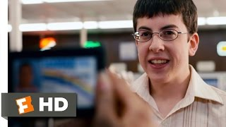 getlinkyoutube.com-Superbad (3/8) Movie CLIP - McLovin Buys Booze (2007) HD