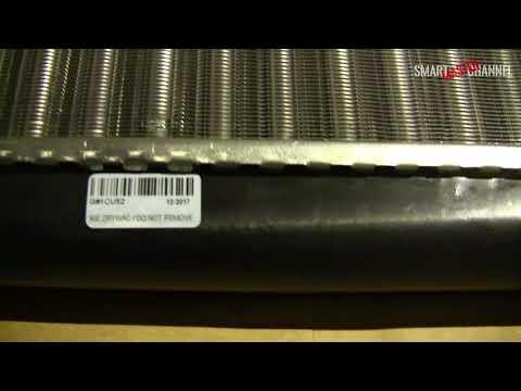Радиатор за 20 евро - стоит ли?  Polcar 574608B2
