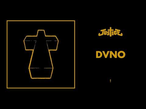 Dvno de Justice Letra y Video