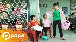 getlinkyoutube.com-Hài Việt Hương - Làm Móng Dạo Bá Đạo [Official]