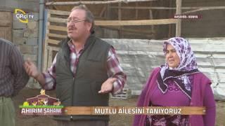 getlinkyoutube.com-Ahırım Şahane-Şanslı Ailemiz İle Buluştu...