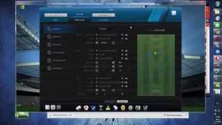 getlinkyoutube.com-แผน เทรกติกการเล่น FIFA online 3 เล่นไม่เก่งก็ดาวทองได้