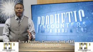 getlinkyoutube.com-Prophet Brian Carn - Prophetic Encounters With Brian Carn (09.27.2015) - Brian Carn 2015