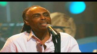 getlinkyoutube.com-Gilberto Gil - Nao Chores Mais