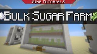 getlinkyoutube.com-NIMSTUT - Bulk Sugarcane Farm (1.9 - 1.11+)