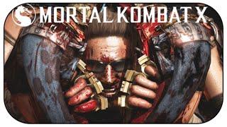 getlinkyoutube.com-Mortal kombat x | #1 all fatalities รวมท่าโหด zbing z.
