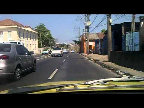 Taxi em Movimento: Jacaré, Manguinhos, Leopoldo Bulhões