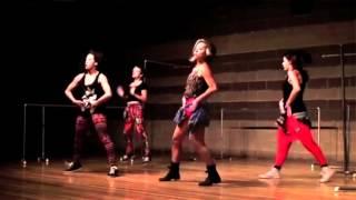 Love More by Chris Brown ft. Nicki Minaj | Choreography by Miranda Palacio