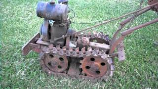 getlinkyoutube.com-Chain-Tred Tractor Windolph Tractor Company