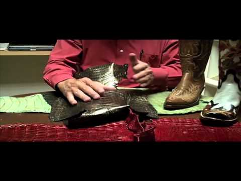 A Western Legend: Lucchese Cowboy Boots