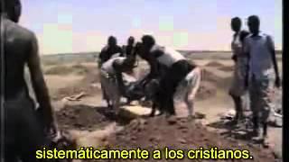 """getlinkyoutube.com-Cristianos Perseguidos, Torturados, y Asesinados /""""la voz de los martires"""""""