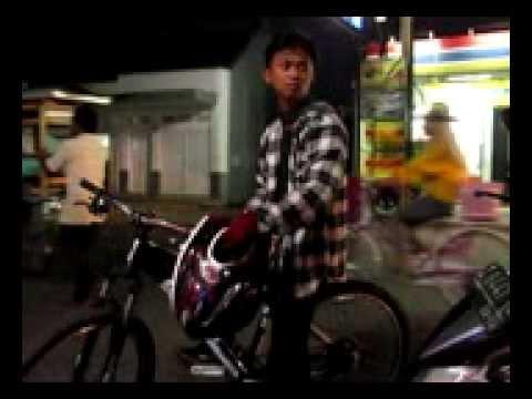 Aksi Sepeda Gunung Shimano Paling Handal