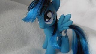 getlinkyoutube.com-Custom My Little Pony Walkthrough