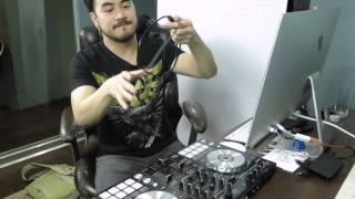 getlinkyoutube.com-Your First Day With: Serato DJ