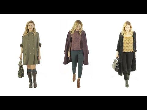 3 Kadın 3 Stil / Nasıl Giyilir?
