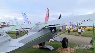 getlinkyoutube.com-Aero-TV: Kitfox On Steroids - 180 HP(!) for Your Kitfox STi
