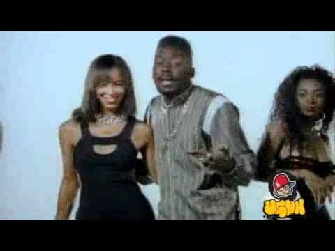 Big Daddy Kane - I Get The Job Done Music Video