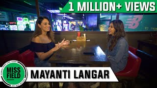Miss Field S1E3 - Mayanti Langer