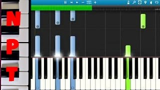 getlinkyoutube.com-Dove Cameron - If Only - Piano Tutorial - Disney's Descendants Soundtrack - How to play If Only