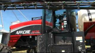 Apache Owner Testimonial: One Man Show