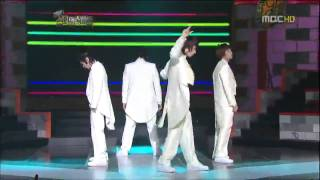 getlinkyoutube.com-SS501 vs Super Junior Dance Battle Sexy vs Disco x264