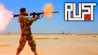 getlinkyoutube.com-CRAZY RPG FIGHT ★ Rust (18): Survival Games