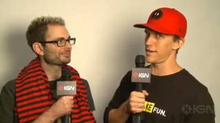 getlinkyoutube.com-Deadpool - Lead Designer Breaks Down The Game