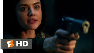Truth or Dare (2018) - Cut Out Your Tongue! Scene (9/10) | Movieclips
