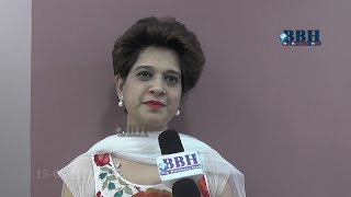 Rumana Waheed MD Zars International - Bigbusinesshub.com