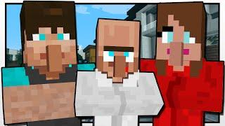 getlinkyoutube.com-Minecraft | BABYSITTING BABY TRAYAURUS!! | Custom Mod Adventure