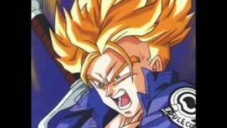Dragon Ball Z Original Soundtrack - Battle Point Unlimited ( High Quality )