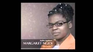 Margaret Ngidi - Uyisimanga width=