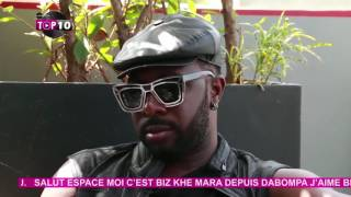 TOP10 Interview OUDY 1ER 2016