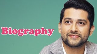 Aftab Shivdasani   Biography