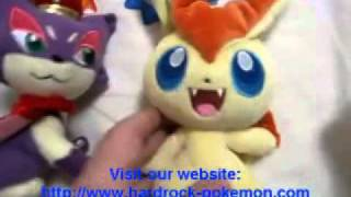 How To Tell If Your Pokemon Plush Toy Is Fake Part 2