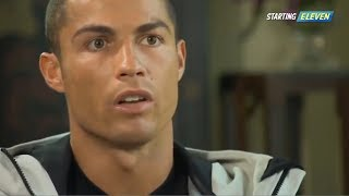 Alasan C. Ronaldo Keluar Dari Real Madrid - Pemilik Leicester Meninggal (Berita Bola 31/10)