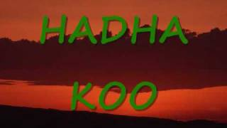 getlinkyoutube.com-HADHA KOO (Dear Mama) by Abitew Kebede