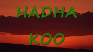 HADHA KOO (Dear Mama) by Abitew Kebede