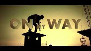 COKAYNE O.T.F.T - ON MY WAY Feat LEKYD