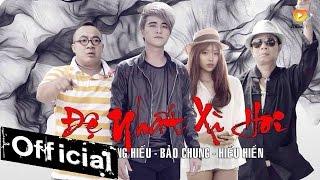 getlinkyoutube.com-Phim Ca Nhạc Đệ Nhất Xì Hơi - Lê Trọng Hiếu, Bảo Chung, Hiếu Hiền