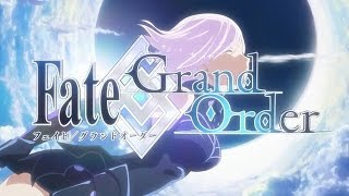 getlinkyoutube.com-Fate/Grand Order Opening [Lyrics]