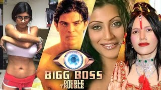 getlinkyoutube.com-(CONFIRMED) Bigg Boss 9 CONTESTANTS List 2015