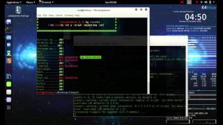 getlinkyoutube.com-kali linux 2.0 tutorials : Install Linset