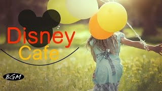 getlinkyoutube.com-【Cafe Music】Disney Music Cover - Jazz & Bossa Nova Music - Instrumental Music