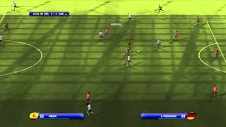 Spain Vs Germany [UEFA EURO 2008 XBOX360]