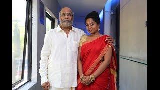 Director Velu Prabhakaran marries his Heroine Shirley Das | nba 24x7